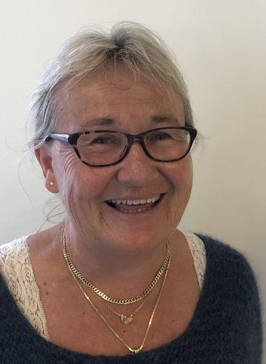 Profilbilde: Ellen Braaten Wickstrand