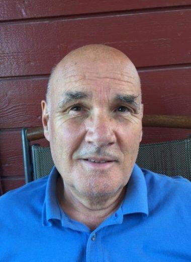 Profilbilde: Tore Klyve Andersen