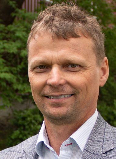 Profilbilde: Jan Grønningen