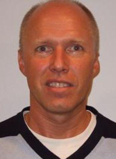 Profilbilde: Tore Arnfinn Ulvestad