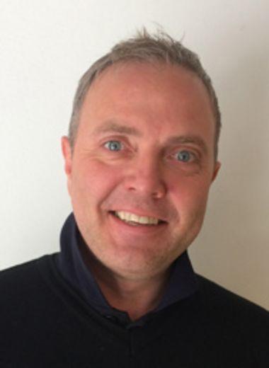 Profilbilde: Einar Ingolf Brattaker