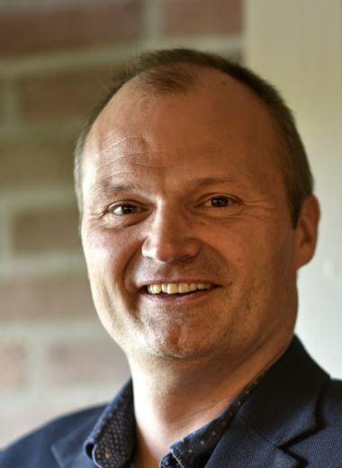 Profilbilde: Harald Fløgstad
