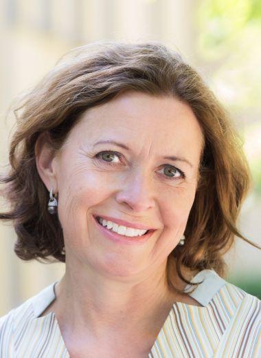 Profilbilde: Kari Sofie Bjørnsen