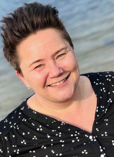 Profilbilde: Line Johansen