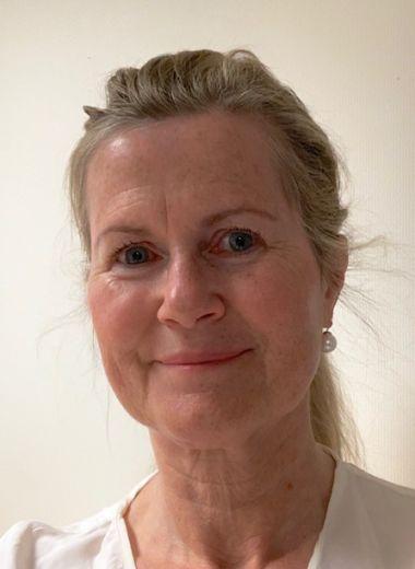 Profilbilde: Unni Merete Wang