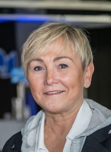 Profilbilde: Kari Førland Lauvsnes
