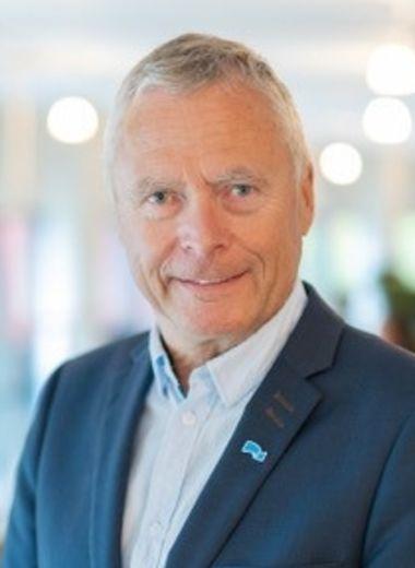 Profilbilde: Frode Revhaug