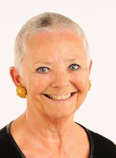 Profilbilde: Siri Malmstrøm