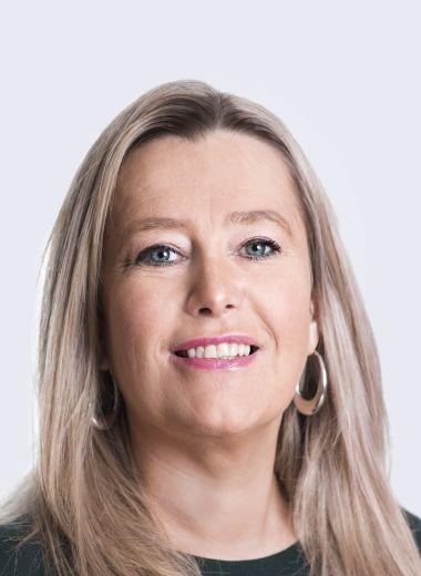Profilbilde: Randi Karin Sudmann Tunheim