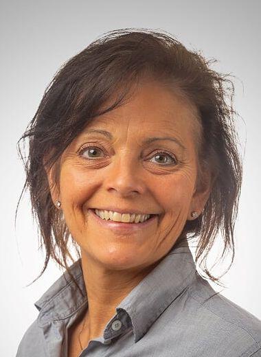 Profilbilde: Anne Liten Myhren