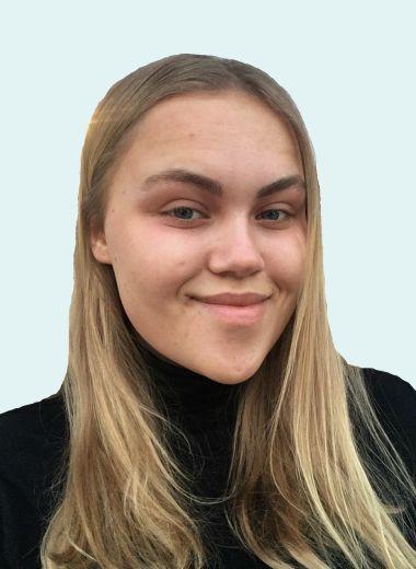Profilbilde: Helen Thorseth Vestbø