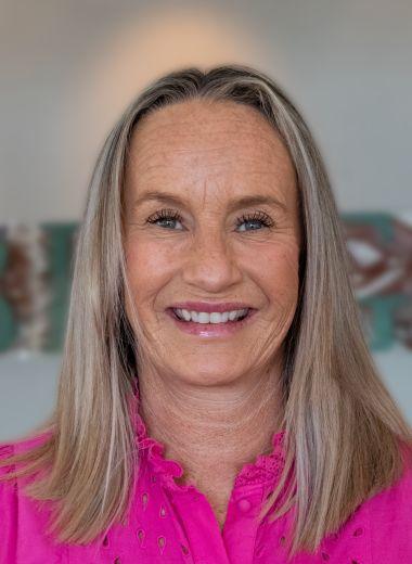 Profilbilde: Kari-Lise Kirsebom