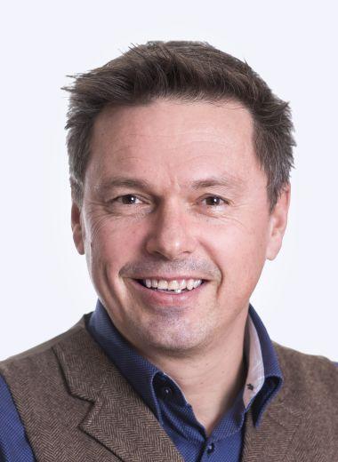 Profilbilde: Arne Storhaug