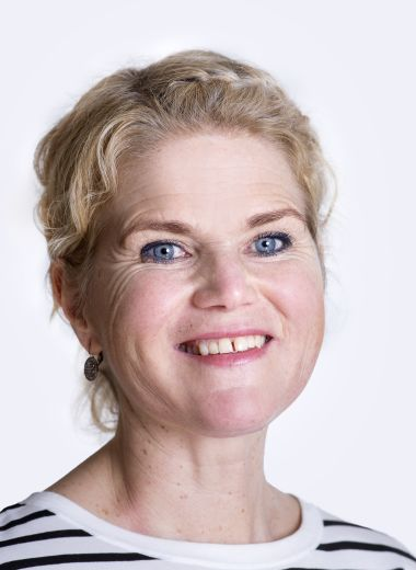 Profilbilde: Elsa Søyland
