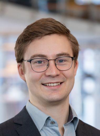 Profilbilde: Jon Henrik Thorvildsen