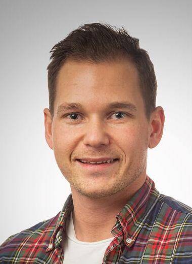 Profilbilde: Fredrik Ryen Andler Middelthon