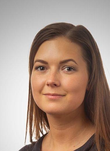 Profilbilde: Christine Irèn Gjone Rønningen