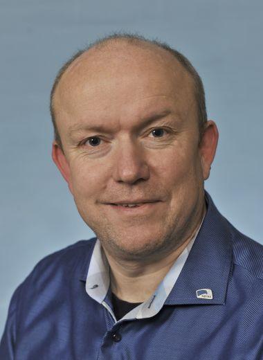 Profilbilde: Eivind Engan