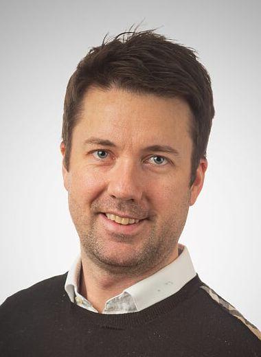 Profilbilde: Richard Reinsberg