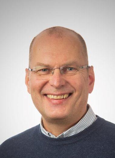 Profilbilde: Morten Dølo-Gaski