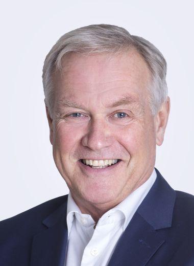 Profilbilde: Hard Olav Bastiansen