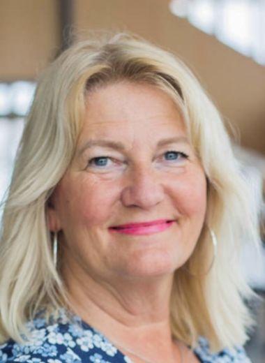 Profilbilde: Sissel Knutsen Hegdal