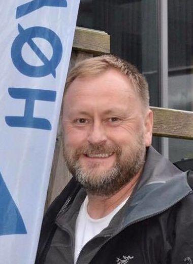 Profilbilde: Eirik Lundemo