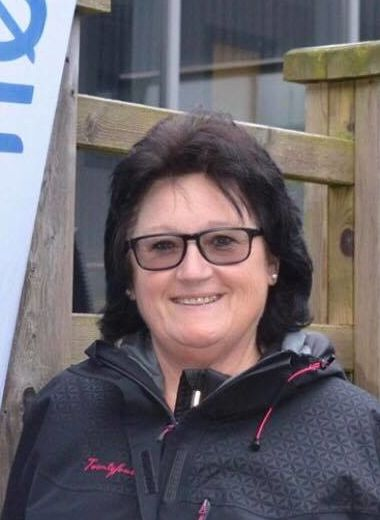 Profilbilde: Randi Martinsen