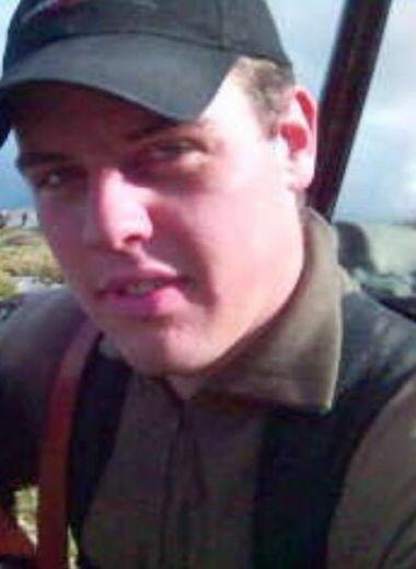 Profilbilde: John Olav Rødsjø
