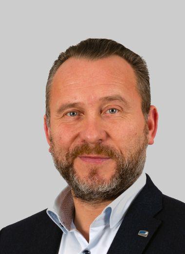 Profilbilde: Cato Henriksen