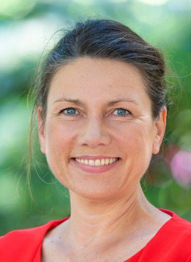 Profilbilde: Heidi Nordby Lunde
