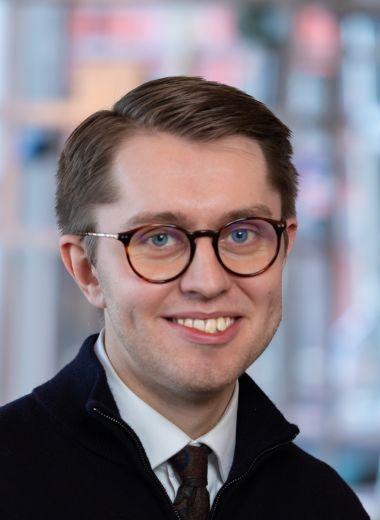 Profilbilde: Mathias Willassen Hanssen
