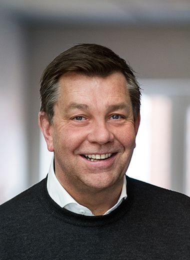 Profilbilde: Fredrik A. Haaning
