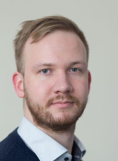 Profilbilde: Tobias Bjarmann-Simonsen