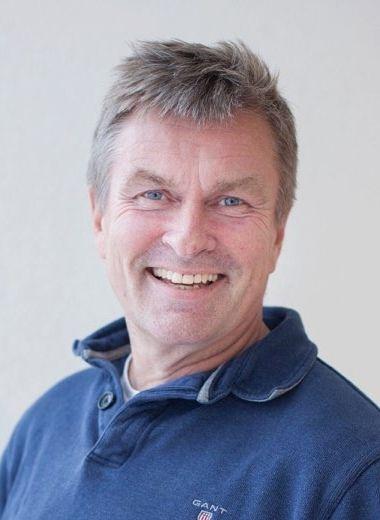 Profilbilde: Bjørn Hugo Hansen
