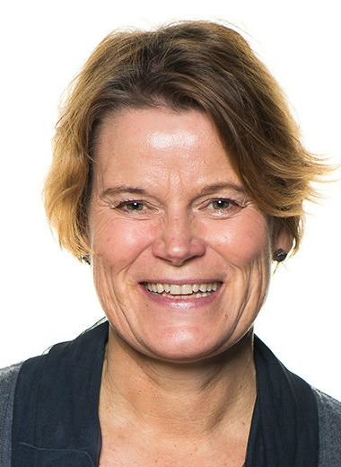 Profilbilde: Kirsti Kierulf