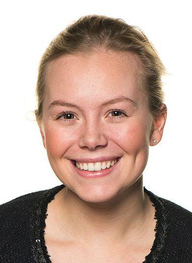 Profilbilde: Julie Lovise Green Holten