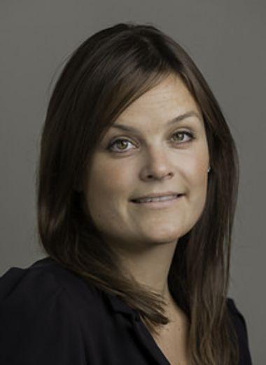 Profilbilde: Sunniva Ihle Steinstad
