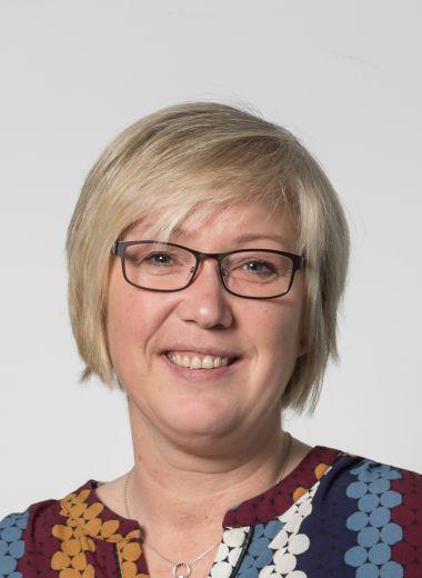 Profilbilde: Frida Melvær
