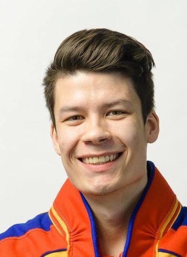 Profilbilde: Nils Kristian Winther
