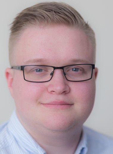 Profilbilde: Martin Olsen