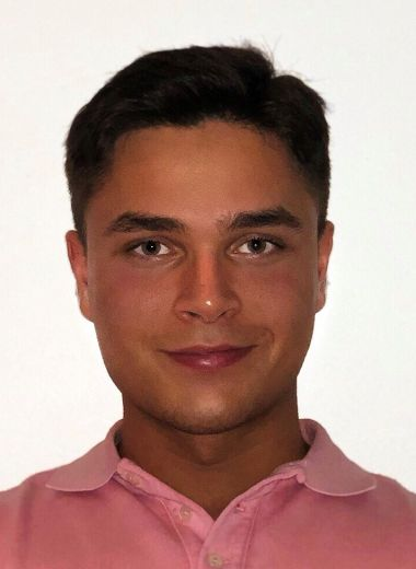 Profilbilde: Rasmus Madland