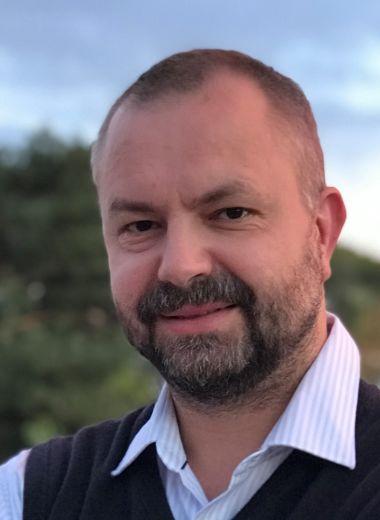 Profilbilde: Finn Arild Thordarson