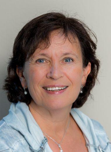 Profilbilde: Bente Stein Mathisen