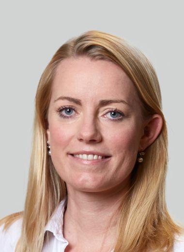 Profilbilde: Camilla Strandskog