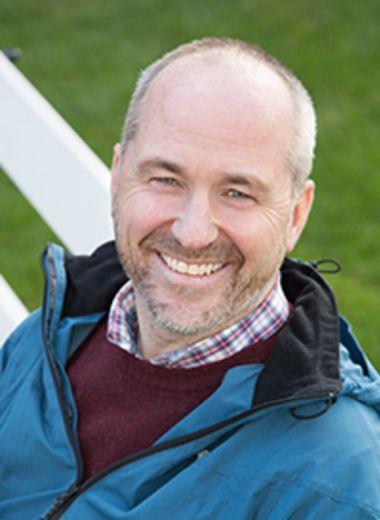 Profilbilde: Heine Fagnastøl