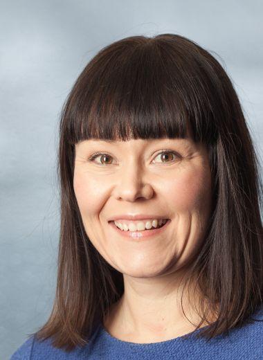 Profilbilde: Inger Jørstad