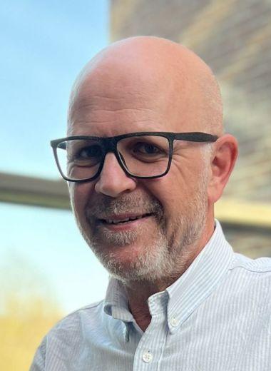 Profilbilde: Dag Einar Kværhellen