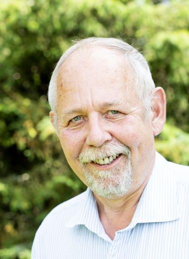 Profilbilde: Kristoffer Amdal