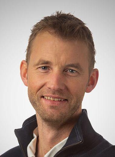 Profilbilde: Harald Bjerkesti Løken